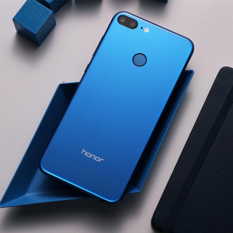 Huawei Honor 9 Lite цена, обзор с характристиками и фото