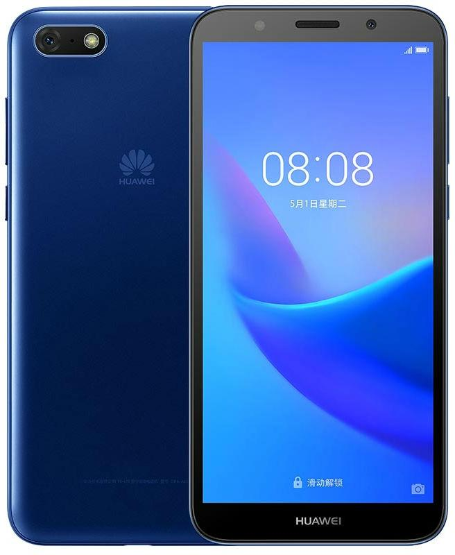 Прошивки Oxygen OS на Huawei Enjoy 8e Youth с Android 10, 9.1(0), 8.1