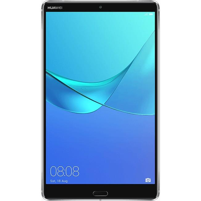 Прошивки Nitrogen OS для Huawei MediaPad M5 8 Wi-Fi с Android 9.1(0) Pie и Android 8.1(0) Oreo