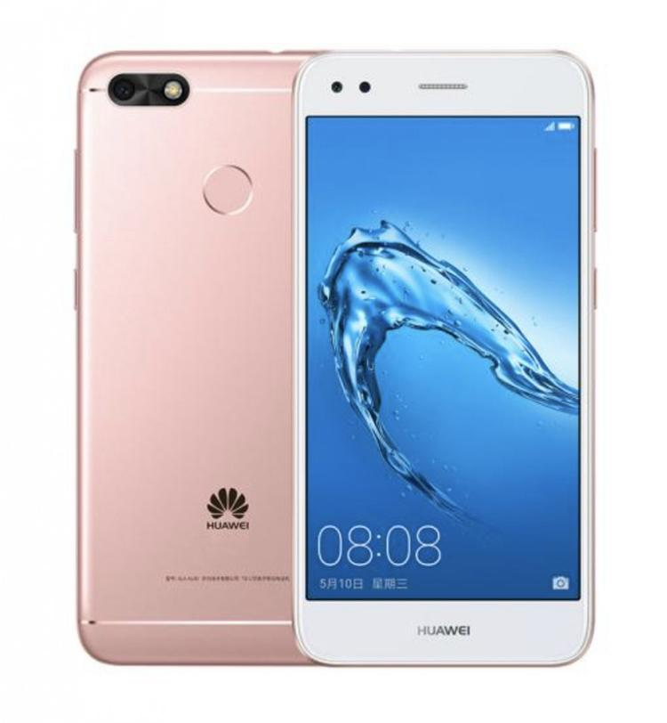 Huawei Enjoy 7 Hard Reset сброс до заводских настроек