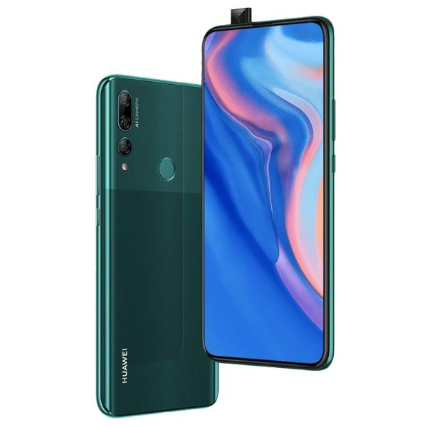 Huawei Enjoy 10 Hard Reset сброс до заводских настроек