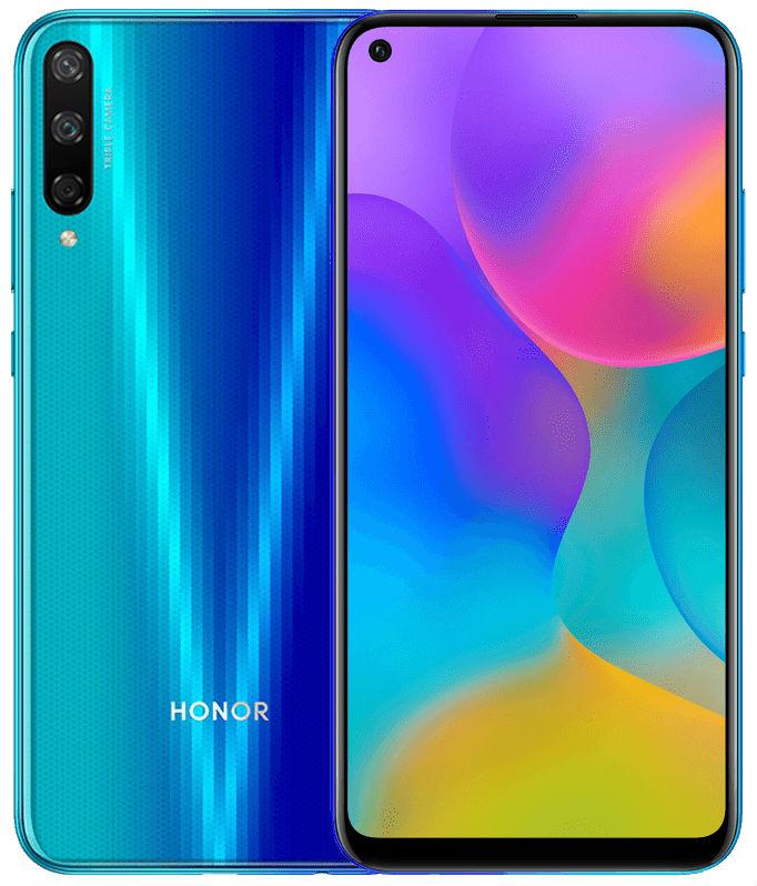 Прошивки Flyme OS для Huawei Honor Play 3 с Android 10, 9.1(0)
