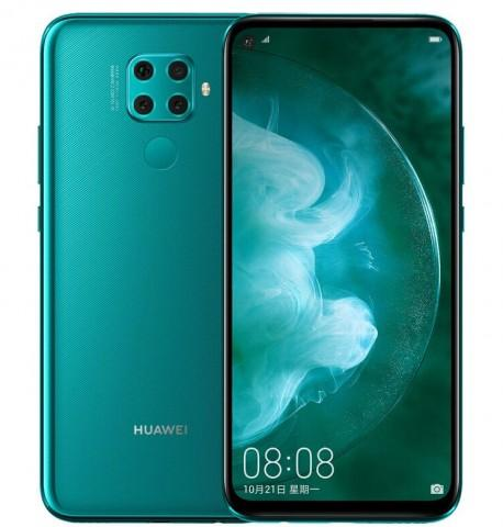 Huawei nova 5z LineageOS с Android 10, 9.1(0)