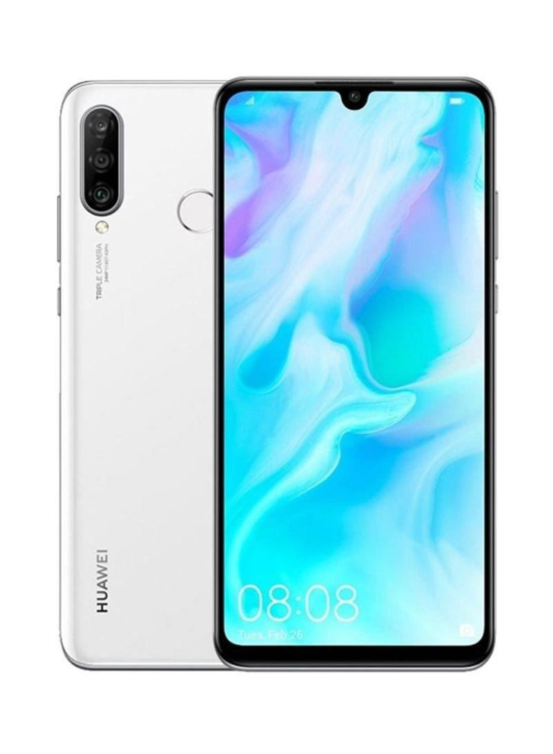 Huawei P30 Lite New Edition Hard Reset сброс до заводских настроек