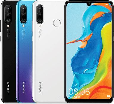 Huawei Huawei P30 Lite New Edition Фото №2