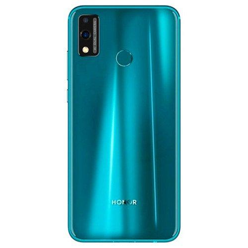 Huawei Honor 9x Lite Oxygen OS с Android 10, 9.1(0)