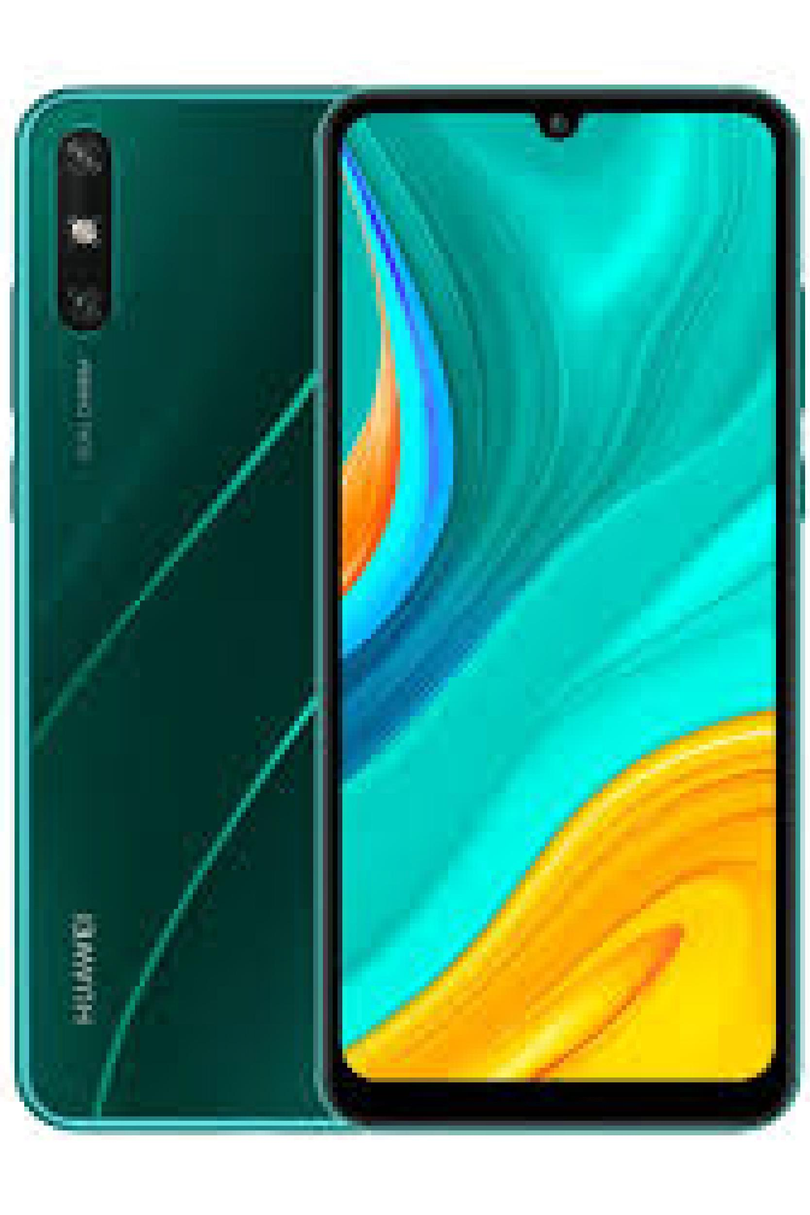 Huawei Enjoy 10e Hard Reset сброс до заводских настроек