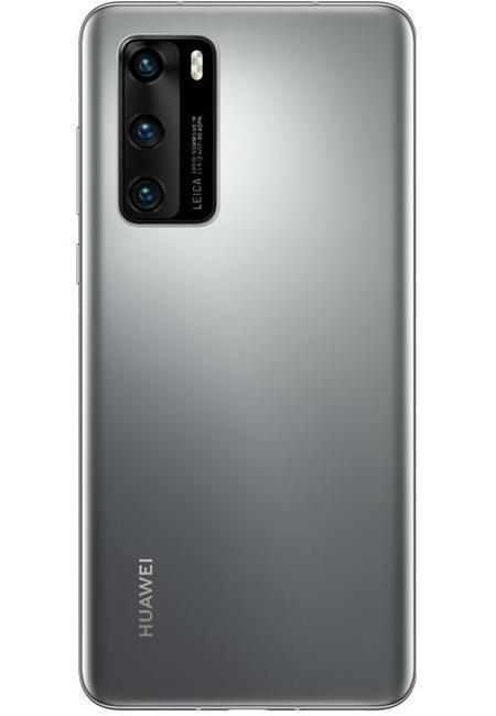 Huawei P40 прошивки Android 10 на Huawei
