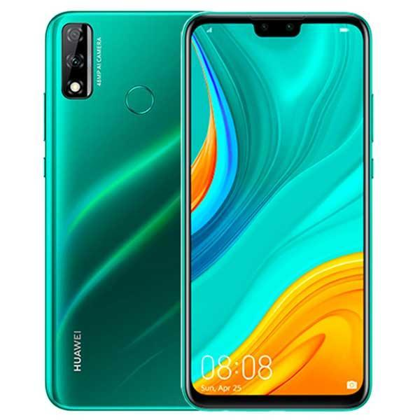 Huawei Y8s EMUI с Android 10, 9.1(0)