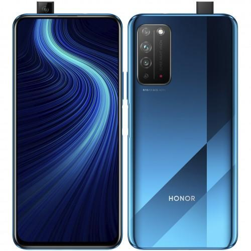 Huawei Honor X10 Pro Resurrection Remix с Android 10