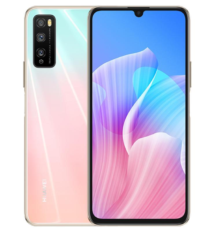 Huawei Enjoy Z 5G прошивки MOKEE ROM с Android 10