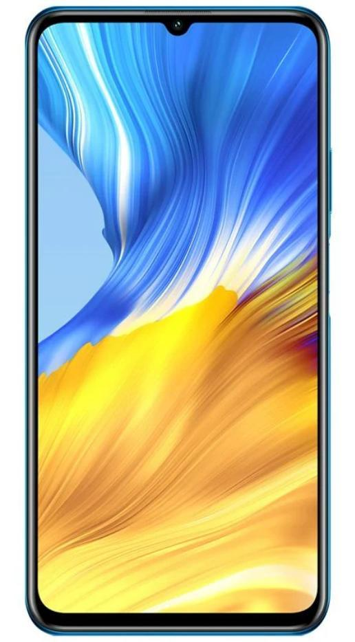 Huawei Honor X10 Max Oxygen OS с Android 10