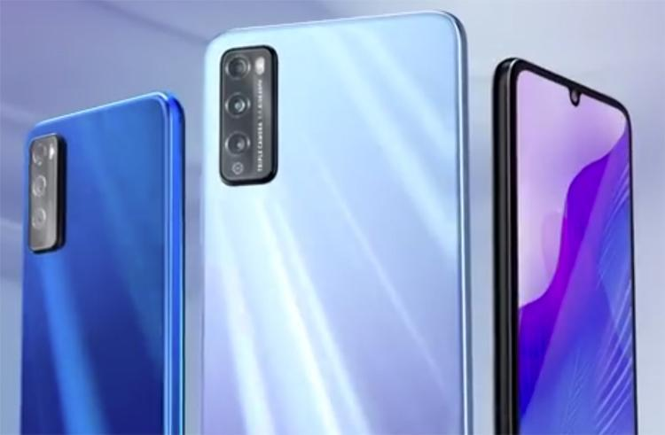 Huawei Enjoy 20 Pro прошивки Oxygen OS с Android 10