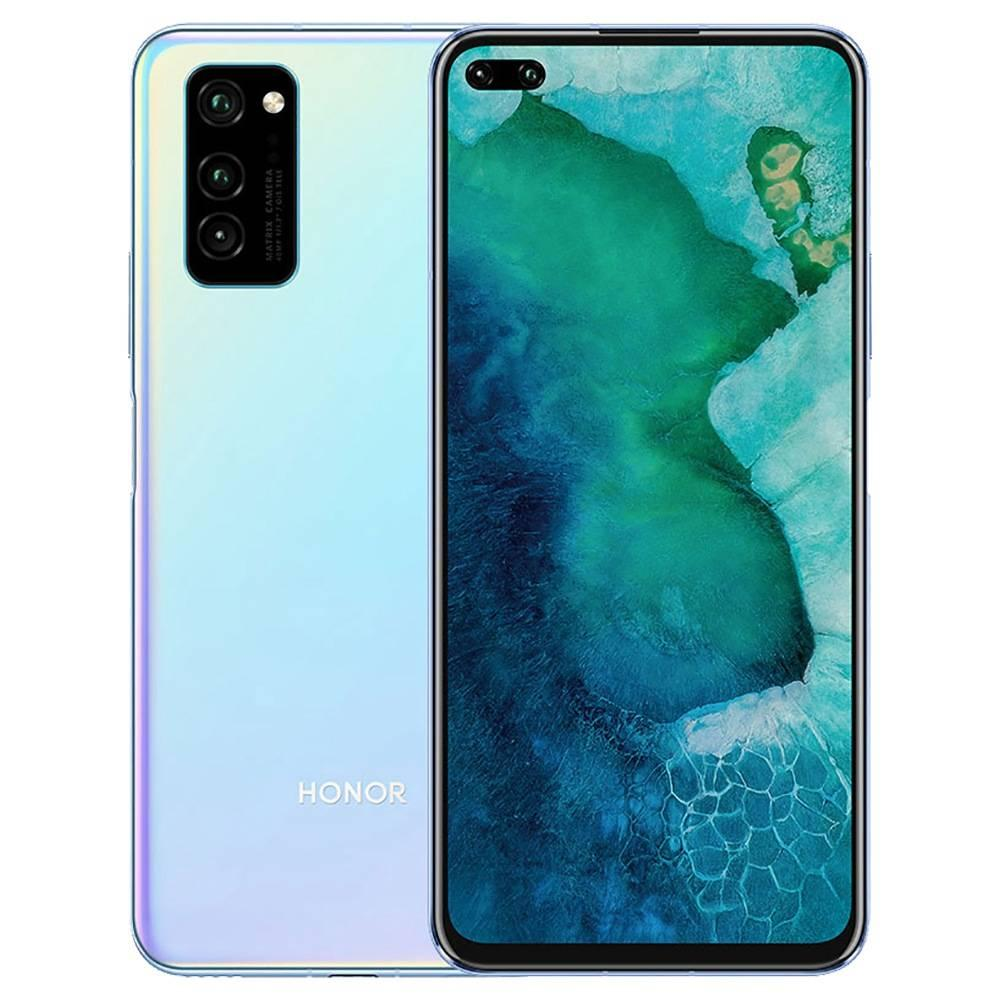 Huawei Honor V30 Pro прошивки MOKEE ROM с Android 10, 9.1(0)
