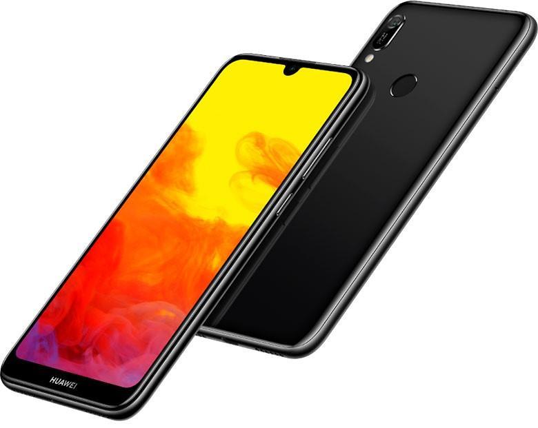 Huawei Y6 2019 цена, обзор с характристиками и фото