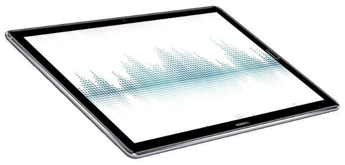 Huawei MediaPad M5 10 Pro цена, обзор с характристиками и фото