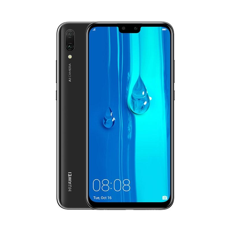 AICP ROM для Huawei Y9 (2019) с Android 10, 9.1(0), 8.1