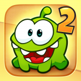 Cut the rope 2 для Huawei