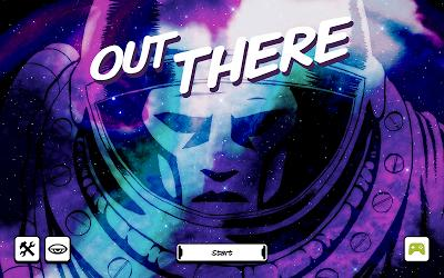Out There на Huawei