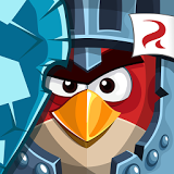 Angry Birds Epic для Huawei