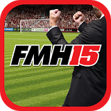 Football Manager Handheld 2015 для Huawei
