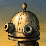 Machinarium для Huawei