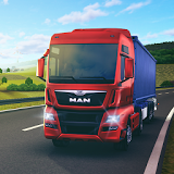 TruckSimulation 16 для Huawei