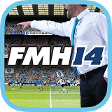Football Manager Handheld 2014 для Huawei