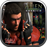 Alien Shooter для Huawei