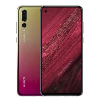 Huawei Huawei nova 4 High version Фото №1