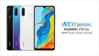 Huawei Huawei P30 Lite New Edition Фото №3